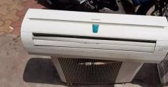 SPLIT AC GOOD CONDITION