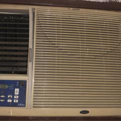 AC 1.5 tan working fine