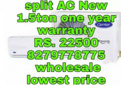 Carrier inverter split AC at wholesale price