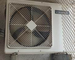 croma air conditioner