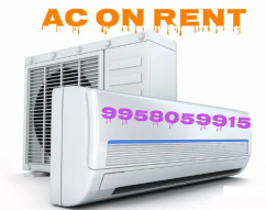 Sector 50 Noida AC ON RENT