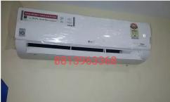 Ekadam showroom condition AC