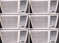 samsung Air Conditioner for sale