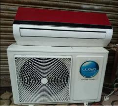 Lloyd 1 ton split AC
