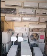ALMOST ALL BRANDS SPLIT AC ARE AVAILABLE IN OUR STOCK