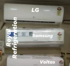 1 ton Split air conditioners