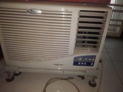 Whirlpool 1.5 ton window AC