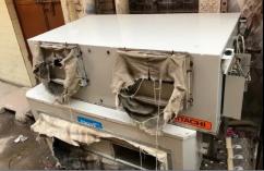 Ductable ac Hitachi Brand-8.5 ton with 2 compressor,each compressor