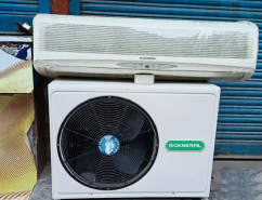 O general 1.5 ton Split AC