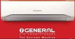 Brand new 1.5 Ton , O - general Split AC  Mega special sale
