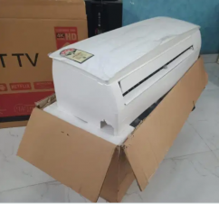 Brand new 1.5 Ton 5 Star Fast cooling AC  O - General   Call now
