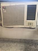Sanyo 1.5 ton Window AC