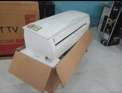 O - general 1.5 ton 5 star Split ac ( Brand new ) Fast cooling