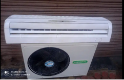 Ogeneral ac 1.5 ton. 21k wit fitting wit warntty.