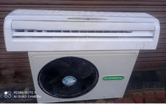 O general ac 1.5 ton. 21k with fitting wit warranty.