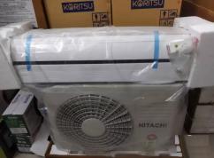 HITTACHI 1.5 TON SPLIT AC