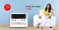 Air Cooler at Sathya Online- Amazing Offers