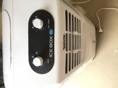 Brand new Vego ac cooler for Rs 3500