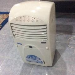 Less Used Air Cooler Available