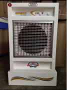I want to sale new cooler and exchange facilities,home delivery also.
