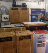 used air cooler for sale in mumbai