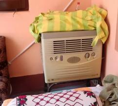 Bajaj mini cooler (only cash payment)