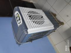 swift company air cooler