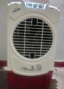 Cooler under warranty