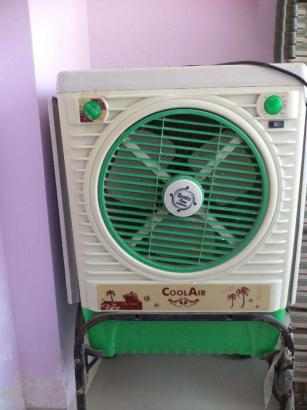 Air cooler in excellent condition