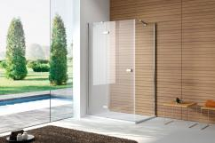Frameless, Corner, Quadrant Shower Enclosures, Glass Shower Doors