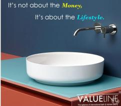 Luxury Sanitaryware products in Hyderabad