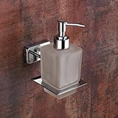 Liquid Soap Dispenser  - Urban Bath Accessories