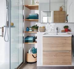 Decorating Tips to Make Bathroom Look Bigger