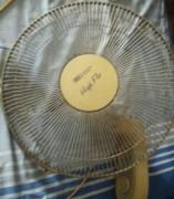 Used Crompton Table Fan Available