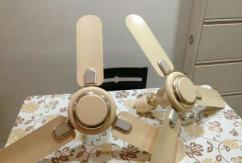Used 2 Ceiling Fan Available