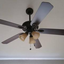 Ceiling Fan in Excellent Working Condition