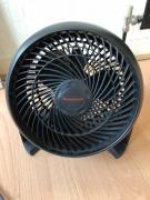 Turbo Fan In Excellent Condition