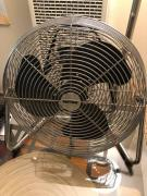 Table Fan in very less used Condition