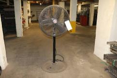 Table Fan in very Excellent working condition