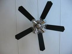 Ceiling Fan in used Condition available