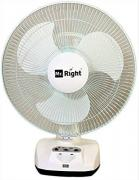 Table fan with awesome cooling effect