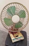 Small table fan for kitchen
