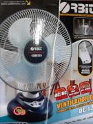 Orbit Rechargeable Fan
