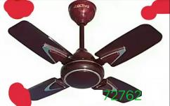 Small Fan QTY 3  Rs3500