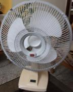 KHAITAN WALL MOUNTING AND TABLE FAN
