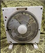 Portable fan good contidion