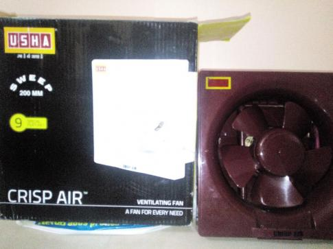 Usha Exhaust Fan -  200mm, 40W