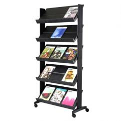 Display Rack Manufacturer/Supplier in Delhi