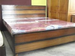 King Size Double Bed Available