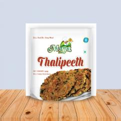 Morya Foods Thalipeeth 240gm Rs 99.00